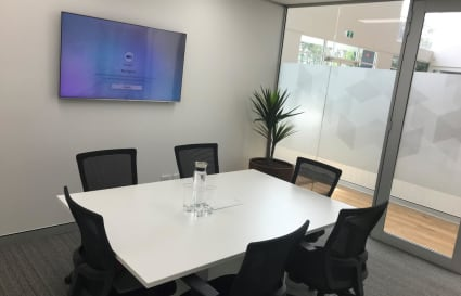 Meeting Rooms & Boardroom