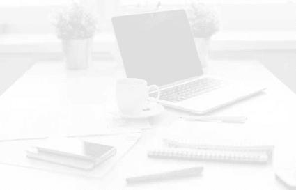 Coworking - Dedicated desk