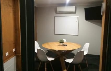Meeting Room in Toowoomba