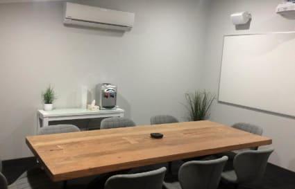 Boardroom in Toowoomba