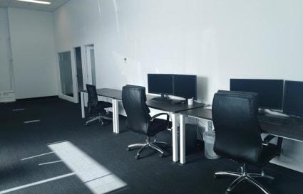 Coworking Desks in Hobart