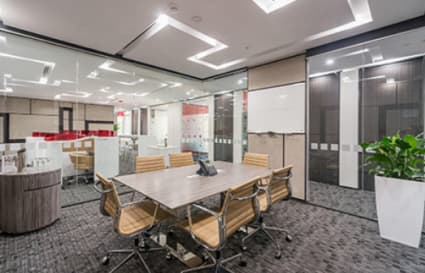 Private Office Space for up to 18