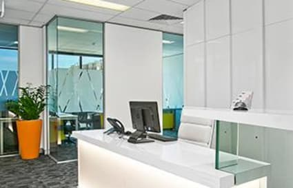 2 Person Office in Blacktown