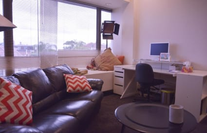 Neutral Bay office central location