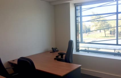 Private Office for 2-4