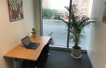 Lovely private office Bondi Junct