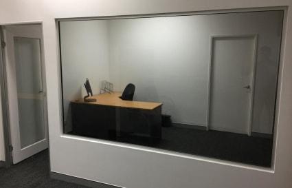 Private Office in the Brisbane CBD