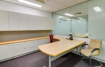Office 10 - Serviced Office