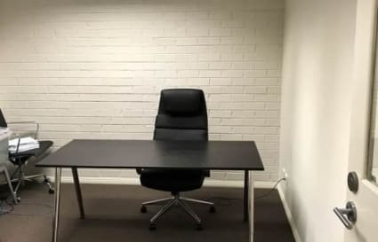 Two Person Office in Yarraville