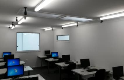 Large Training and or Meeting Room