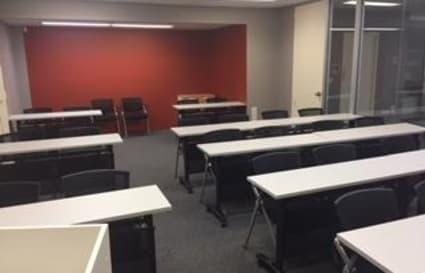 Superb Office & Training Complex