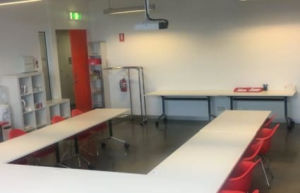 Meeting Room for 15 Available