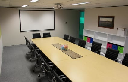 Boardroom for 20 in Cockburn