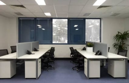 Office Suite for 9 in Roseberry