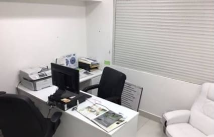 Parramatta private office for two
