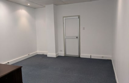 Private Office for 6 in Ultimo