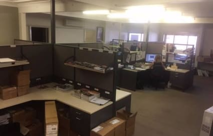 8 Desks available in a Port Kembla