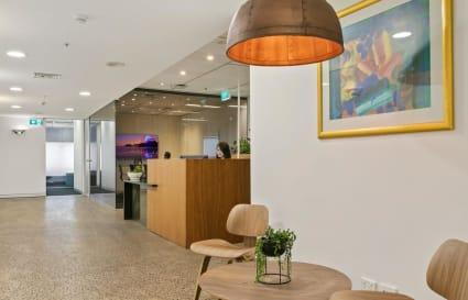 2 Pax external office in Bondi