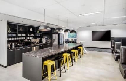 6 Person internal office suite in Perth CBD