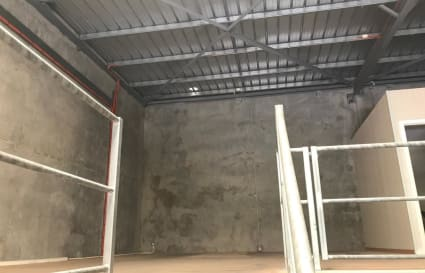 Office and Storage Space in Mackay