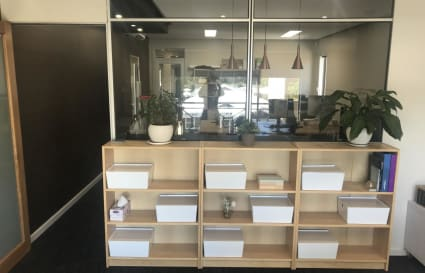 Permanent Desks in West Leederville