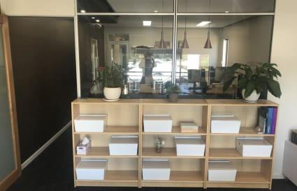 Permanent Desks in West Leederville