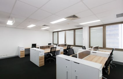North Sydney office sub lease