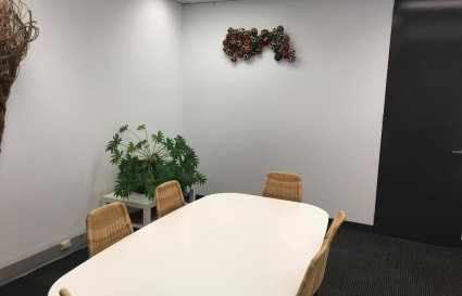 Meeting Room/Training Room $45/hr