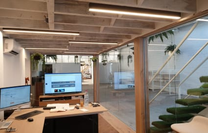 Office/ showroom/ warehouse space