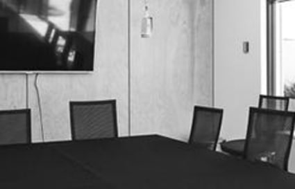 Blackbox Meeting Room