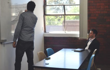 Boardroom for Hire