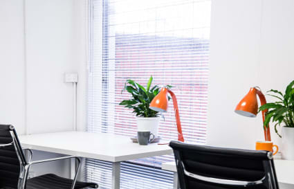 Private office space 3
