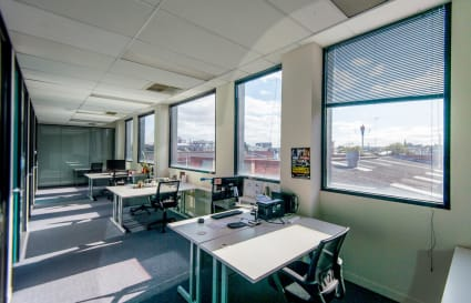 Desk Spaces in Collingwood