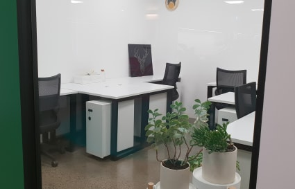 Private offices in Saint Kilda