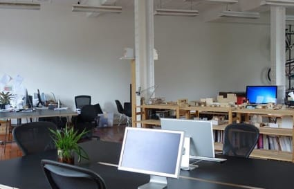 Stunning Coworking space