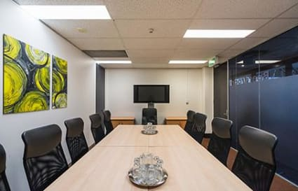 5 Person office in Parramatta
