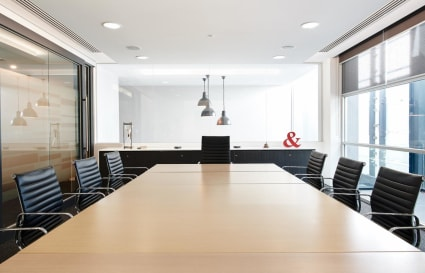 Coventry Room (Board Room)