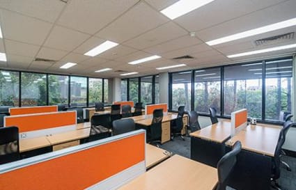 6 Person office in Parramatta