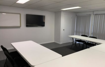 Training Room/Meeting Room