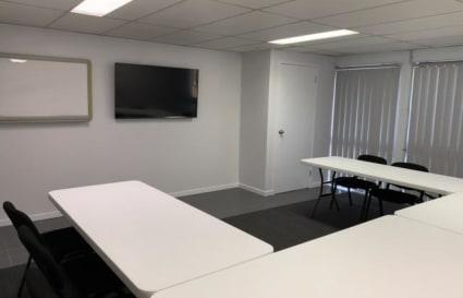 Training Room/Meeting Room