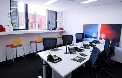 4 Person Office in Randwick (Office 20)