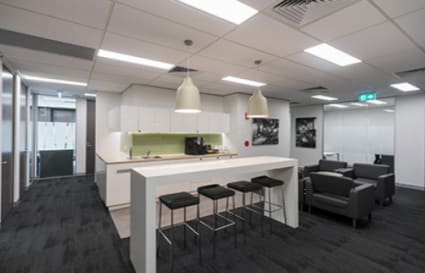Attractive Office Space for 4