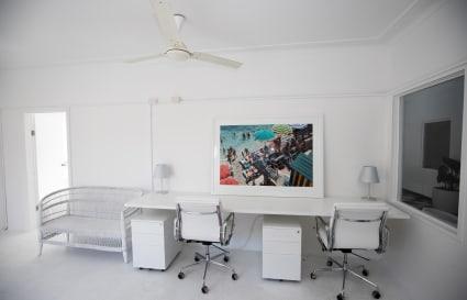 Boutique designer offices