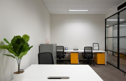 3 Person Filtered Office Space in Sydney CBD