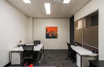 3 Person Office in Parramatta