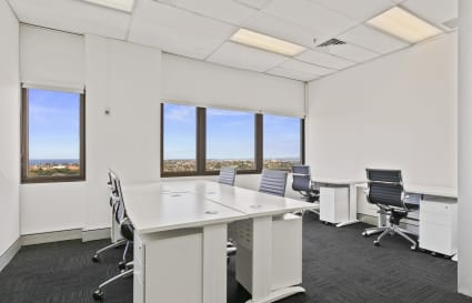 7 Pax external office in Bondi