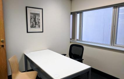 Hot office