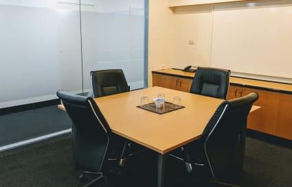 Kidman meeting room