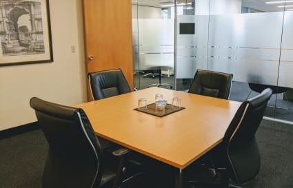 Kidman meeting room