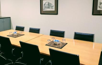 Meeting room in Adelaide